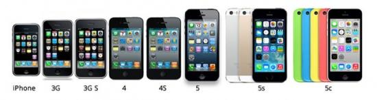 Imagen - Apple ya ha vendido más de 500 millones de iPhones