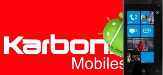 Imagen - El primer smartphone con Windows Phone y Android llegará en septiembre