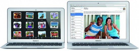 Imagen - Apple prepara un MacBook Air 12 Retina