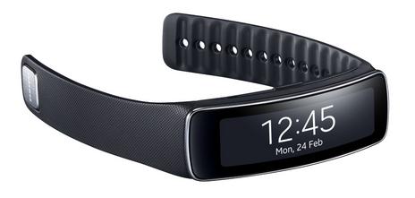 Imagen - Samsung Gear Fit en oferta por solo 100 euros