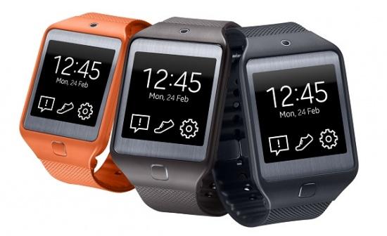 Imagen - Samsung Galaxy Gear 2, Gear 2 Neo y la Samsung Gear Fit ya tienen precio oficial
