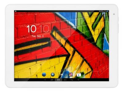 Imagen - Woxter Nimbus 98Q, tablet de 9.7 pulgadas por menos de 230 euros