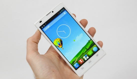 Imagen - ZTE Blade L2, un smartphone de gama media por 149 euros