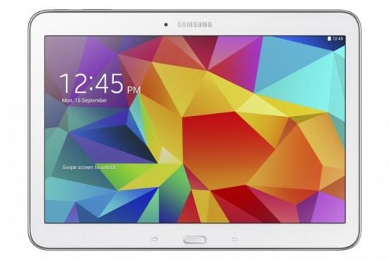 Imagen - Samsung GALAXY Tab S, las próximas tablets con sensor de huella dactilares