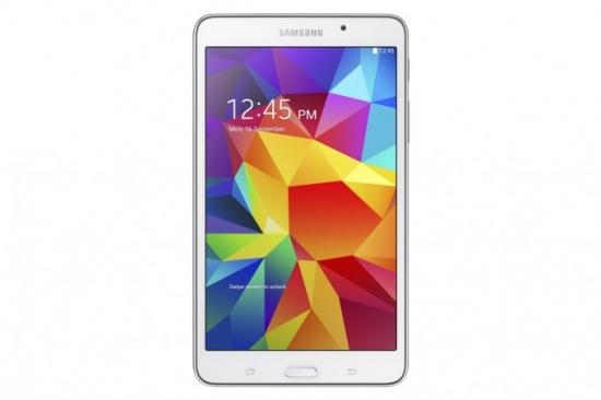 Imagen - Samsung lanza las tablet Galaxy Tab 4