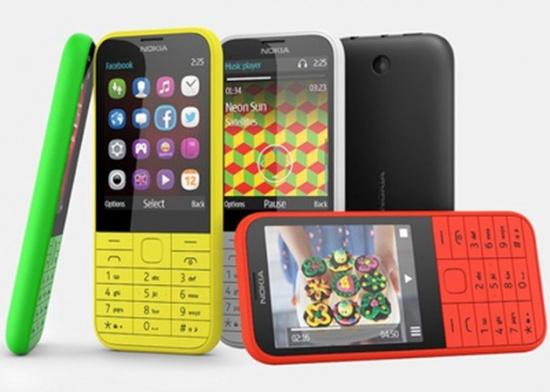 """Imagen - Nokia 225, """"móvil conectado"""" muy barato"""