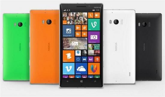 Imagen - Nokia Lumia 930, Lumia 630 y Lumia 635, tres nuevos Windows Phone