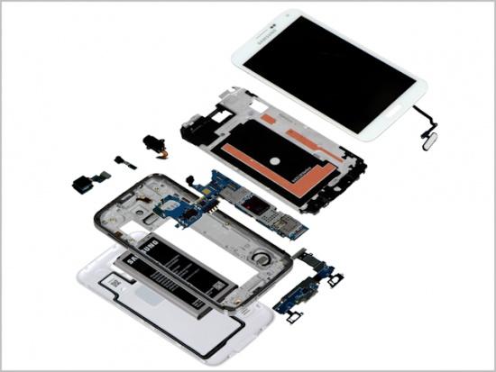 Imagen - El precio de fabricación del Samsung Galaxy S5 es de 256 dólares