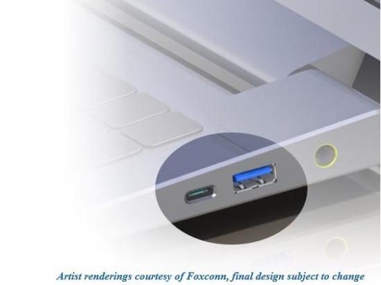 Imagen - El nuevo USB 3.1: simétrico y más rápido