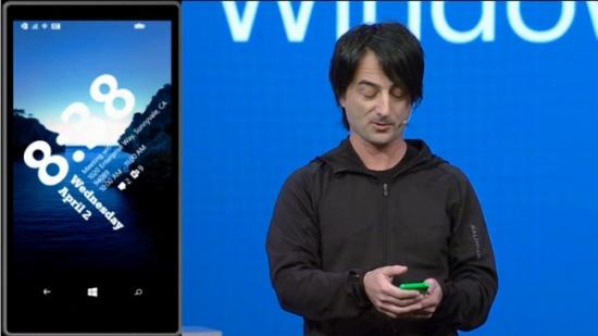 Imagen - Microsoft presenta Windows Phone 8.1 con muchas novedades
