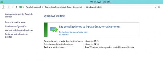 Imagen - Fin del soporte de Windows 8.1 el próximo 13 de mayo