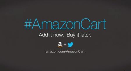 Imagen - Amazon ahora permite comprar desde Twitter