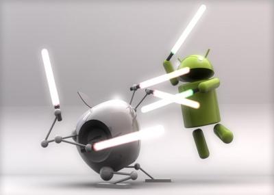 Imagen - 5 novedades de iOS 8 que ya estaban en Android