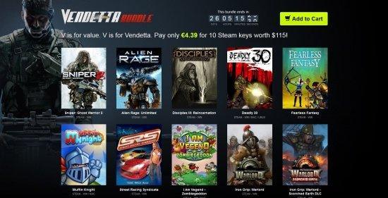 Imagen - 10 juegos para ordenador por menos de 5 euros
