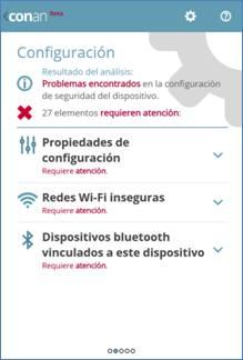 Imagen - INTECO lanza CONAN Mobile, una app que te ayuda a proteger tu móvil