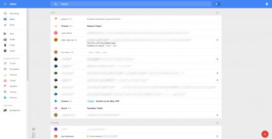 Imagen - Google renovará completamente Gmail