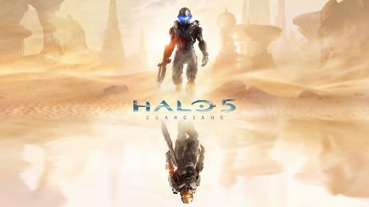 Imagen - Halo 5: Guardians ya es oficial: conoce todos los detalles