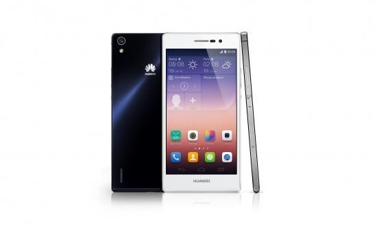 Imagen - Huawei Ascend P7, la nueva bestia con tan solo 6,5mm de grosor