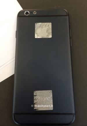 Imagen - El iPhone 6 de 4,7 pulgadas llegaría antes de lo previsto