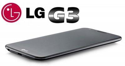 Imagen - LG G3 llegará este mes con el Snapdragon 805 y cámara de 13 megapíxeles