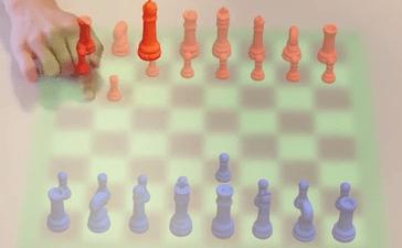 Imagen - Metaio presenta unas gafas que convierten cualquier superficie en una pantalla táctil
