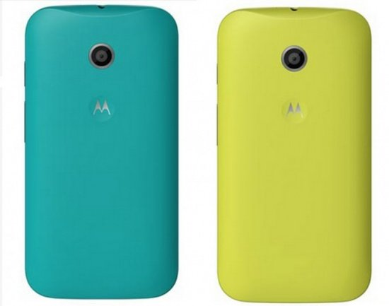 Imagen - Motorola Moto E ya es oficial: conoce todas sus especificaciones