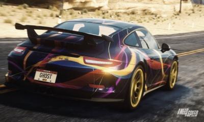 Imagen - El nuevo Need For Speed llegará en 2015