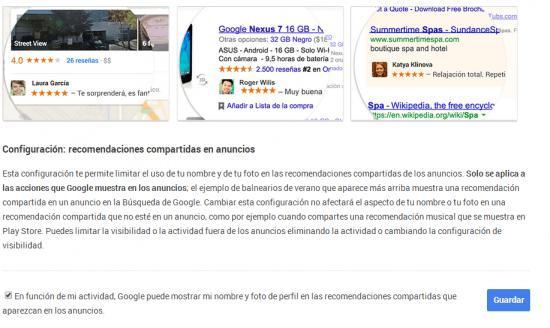 Imagen - Google muestra tus fotos en anuncios: aprende cómo desactivarlo