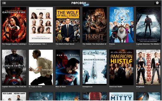 Imagen - Popcorn Time, la app que permite ver películas en streaming, llega a Android