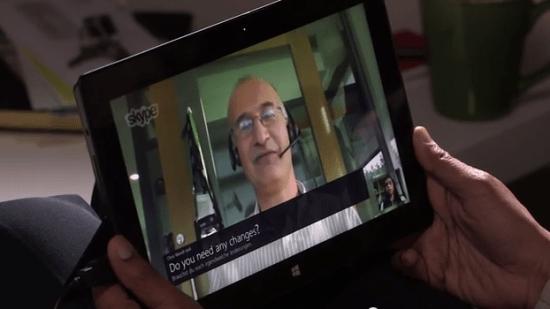 Imagen - Skype traducirá voz y texto en tiempo real