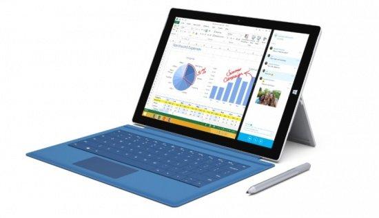 Imagen - Microsoft lanza Surface Pro 3