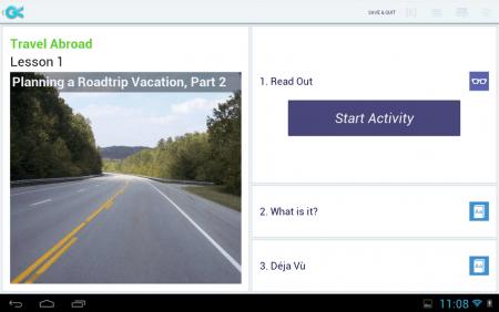 Imagen - 5 apps para aprender inglés en Android