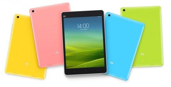 Imagen - Xiaomi Mi Pad, el primer tablet del fabricante chino