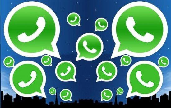 Imagen - WhatsApp se cae en Fin de Año