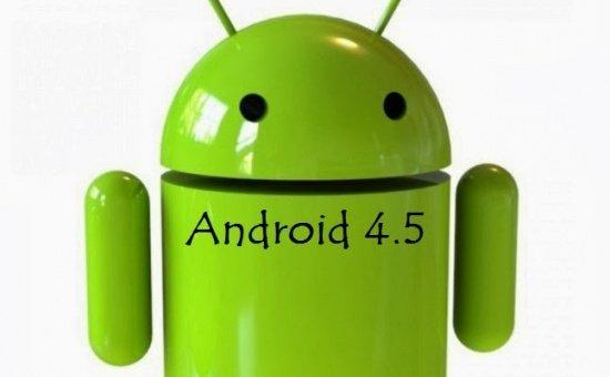 Imagen - Android 4.5 sería compatible con 64 bits
