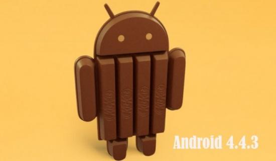 Imagen - Android 4.4.3 podría causar problemas en algunos Nexus