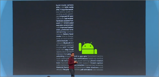 Imagen - Conoce las novedades de Android L