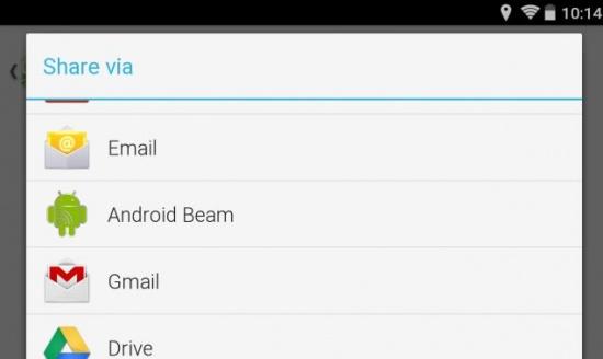 Imagen - 7 interesantes funciones que traerá Android L