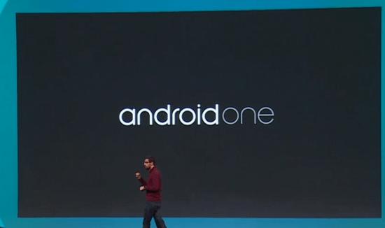Imagen - Google presenta Android One