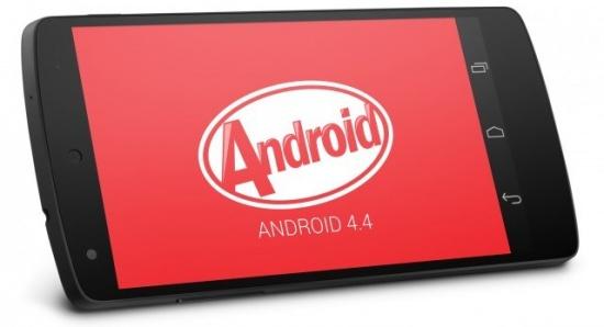 Imagen - Android 4.4.4 ya está disponible para Nexus