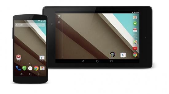 Imagen - HTC anuncia cuándo llegará Android L