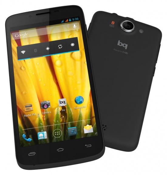 Imagen - Los 5 mejores smartphones en relación calidad/precio