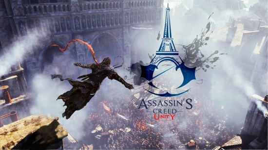 Imagen - Assassin's Creed Unity solo saldrá para las consolas de última generación