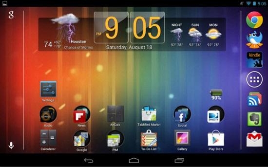 Imagen - Cómo ahorrar batería en tu smartphone y tablet Android