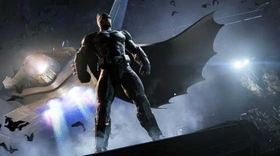 Imagen - Microsoft anuncia la fecha de lanzamiento de Batman: Arkham Knight