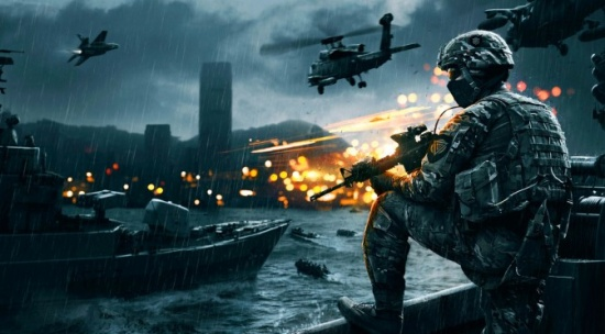 Imagen - La beta abierta de Battlefield Hardline sale para PC y se alarga una semana