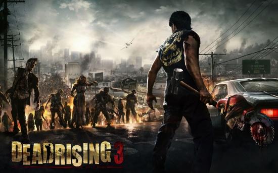 Imagen - Dead Rising 3 para PC saldrá en las próximas semanas