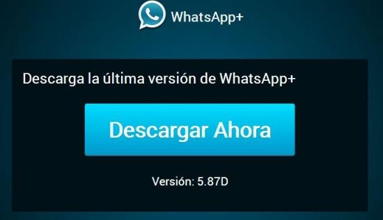 Imagen - Cómo hacer una copia de seguridad en WhatsApp Plus