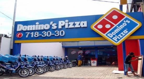 Imagen - Hackean Domino`s Pizza y piden 30.000 euros por los datos