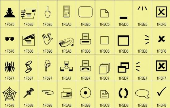 Imagen - El saludo del señor Spock, uno de los 250 nuevos emojis de WhatsApp a partir de julio
